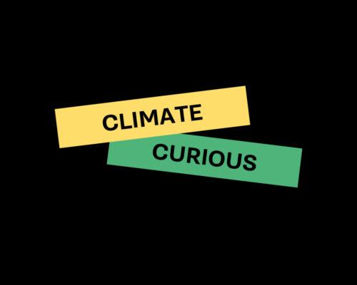 Climate Curious Logo