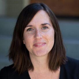 Sarah Shanley Hope