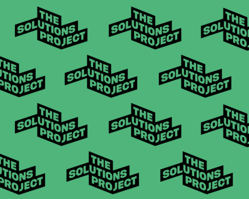 The Solutions Project tape
