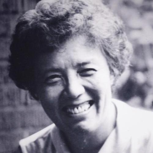 Honoree Grace Lee Boggs
